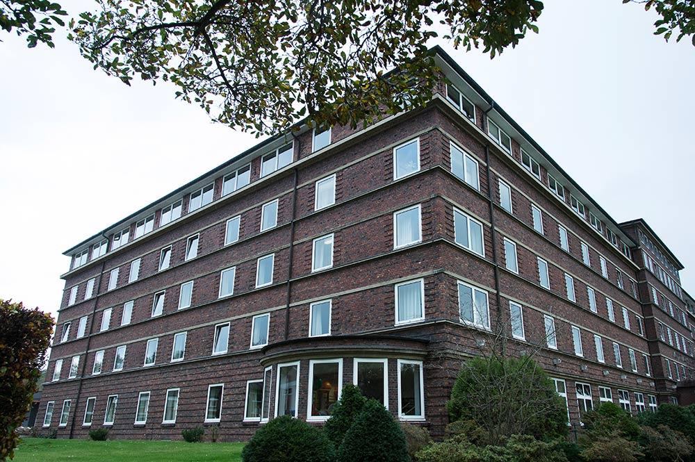 Klinikum Bad Bramstedt Bad Bramstedt
